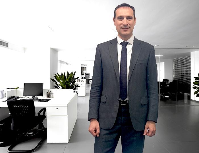 Jaime Pérez-Caballero